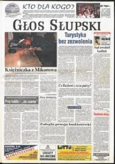 Głos Słupski, 1999, lipiec, nr 172