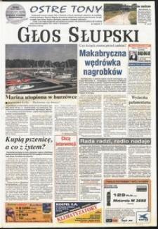 Głos Słupski, 1999, lipiec, nr 173