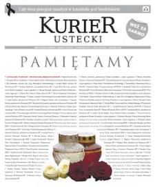Kurier Ustecki. Nr 8 (57) 2010