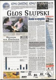 Głos Słupski, 1999, sierpień, nr 193