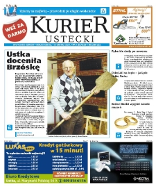 Kurier Ustecki. Nr 9 (58) 2010