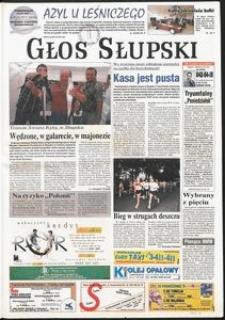 Głos Słupski, 1999, sierpień, nr 195