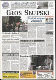 Głos Słupski, 1999, sierpień, nr 197