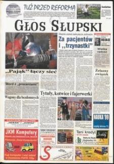 Głos Słupski, 1999, sierpień, nr 201