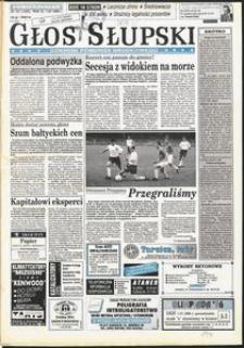 Głos Słupski, 1996, lipiec, nr 151
