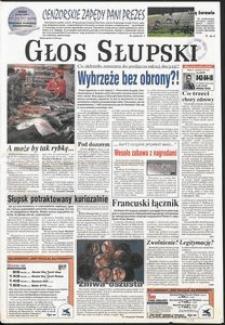 Głos Słupski, 1999, wrzesień, nr 221