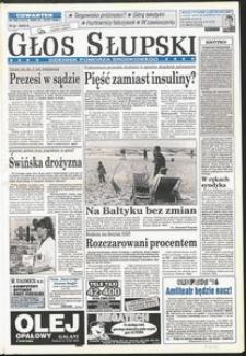 Głos Słupski, 1996, lipiec, nr 166