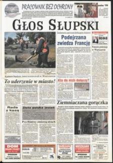 Głos Słupski, 1999, wrzesień, nr 222