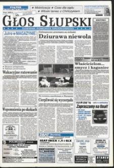 Głos Słupski, 1996, lipiec, nr 173