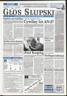 Głos Słupski, 1996, sierpień, nr 182