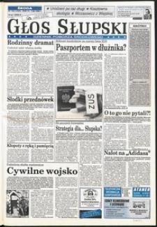 Głos Słupski, 1996, sierpień, nr 183