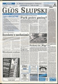 Głos Słupski, 1996, sierpień, nr 185