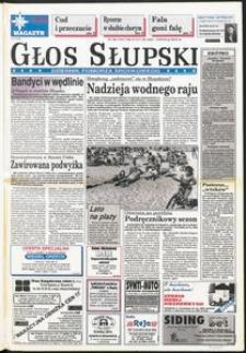 Głos Słupski, 1996, sierpień, nr 186