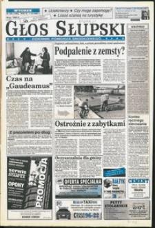 Głos Słupski, 1996, październik, nr 229