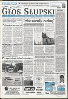 Głos Słupski, 1996, sierpień, nr 192