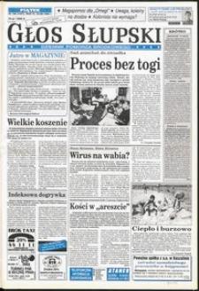 Głos Słupski, 1996, sierpień, nr 196