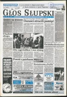 Głos Słupski, 1996, październik, nr 234