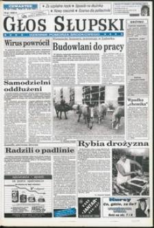 Głos Słupski, 1996, wrzesień, nr 207