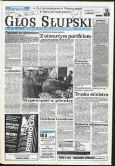 Głos Słupski, 1996, październik, nr 235