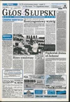 Głos Słupski, 1996, październik, nr 236