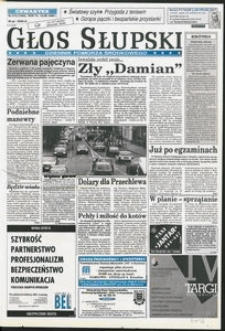 Głos Słupski, 1996, wrzesień, nr 213