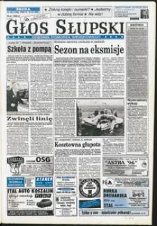 Głos Słupski, 1996, październik, nr 242