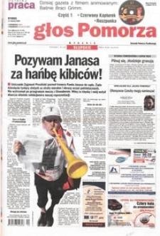 Głos Pomorza, 2006, czerwiec, nr 137