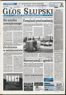 Głos Słupski, 1996, listopad, nr 258