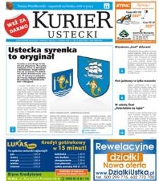 Kurier Ustecki. Nr 11 (60) 2010