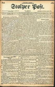 Stolper Post Nr. 30/1903