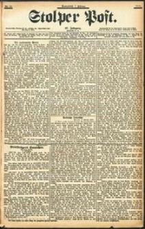 Stolper Post Nr. 32/1903