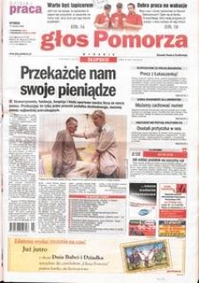 Głos Pomorza, 2006, styczeń, nr 13