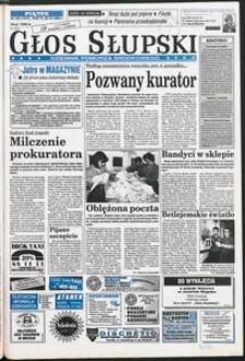 Głos Słupski, 1996, grudzień, nr 296