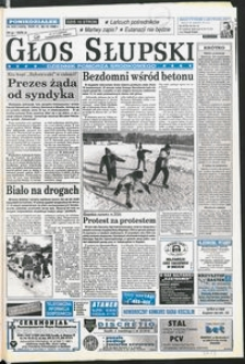 Głos Słupski, 1996, grudzień, nr 302