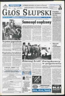 Głos Słupski, 1997, listopad, nr 258
