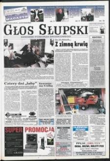 Głos Słupski, 1997, listopad, nr 260