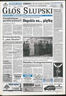 Głos Słupski, 1997, listopad, nr 261