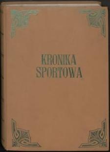 Kronika Sportowa [1979-1983]