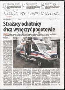 Głos Bytowa i Miastka : tygodnik, 2012, październik, nr 239