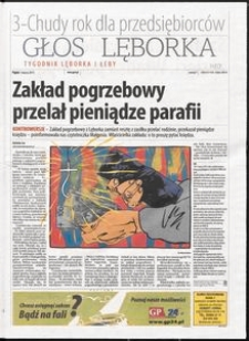 Głos Lęborka : tygodnik Lęborka i Łeby, 2013, marzec, nr 51