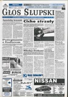 Głos Słupski, 1997, grudzień, nr 280