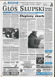 Głos Słupski, 1997, grudzień, nr 281