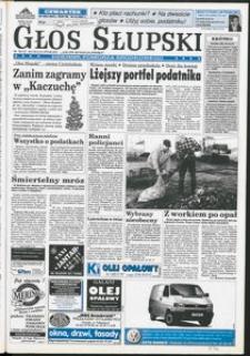Głos Słupski, 1997, grudzień, nr 293