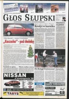 Głos Słupski, 1997, grudzień, nr 295