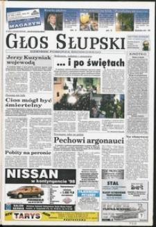 Głos Słupski, 1997, grudzień, nr 298