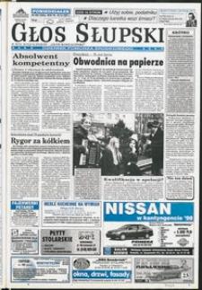 Głos Słupski, 1997, grudzień, nr 299