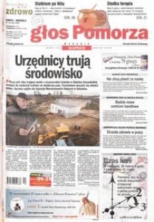 Głos Pomorza, 2006, marzec, nr 72