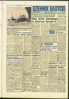 Dziennik Bałtycki, 1970, nr 4