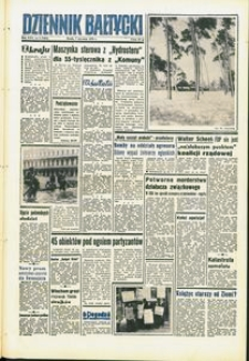 Dziennik Bałtycki, 1970, nr 5