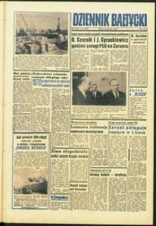 Dziennik Bałtycki, 1970, nr 8